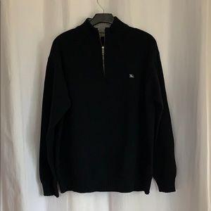 Men's Burberry Lambswool Sweater